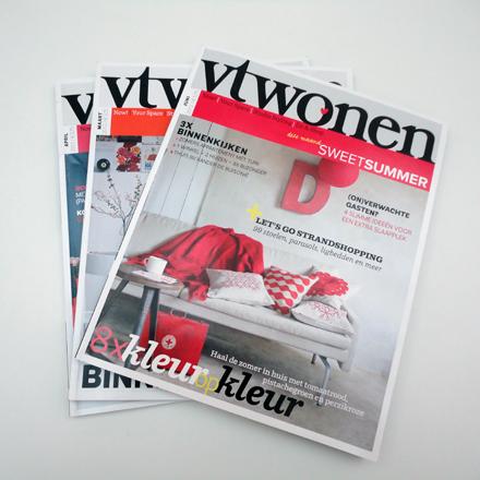 vtwonen / magazinevt